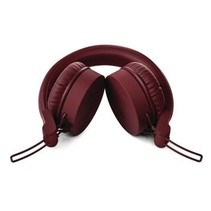 Caps Headset On-Ear 3.5 mm Ingebouwde Microfoon 1.2 m Ruby