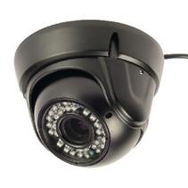 Dome Beveiligingscamera 1000 TVL Zwart