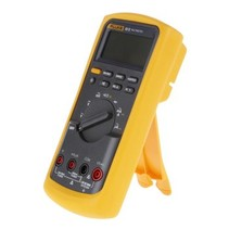 Digitale multimeter FLUKE 83-V/EUR RMS 6000 Cijfers 1000 VAC 1000 VDC 10 ADC