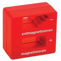 Magnetisch Slot / Magneet Rood