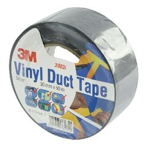 Isolatietape 50 mm x 50 m