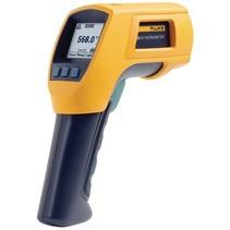 Thermometer IR+K -40...+800 °C