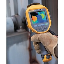 Thermal Imager 240 x 180, -20...+650 °C