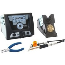 Soldering and desoldering kit 255 W F (CEE 7/4)