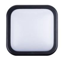LED Wandlamp voor Buiten 10 W 700 lm Zwart