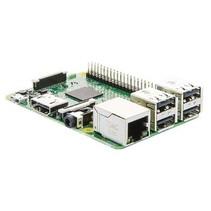 Raspberry Pi 3 Starter Kit + Wi-Fi + Bluetooth + NOOBS Software Tool