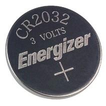 Lithium Knoopcel Batterij CR2032 3 V 2-Blister