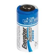 Lithium Batterij CR123A 3 V 2-Blister