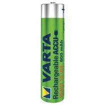 Oplaadbare NiMH Batterij AAA 1.2 V 800 mAh 4-Blister