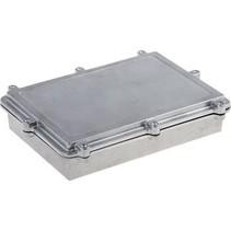 Aluminium Alloy Enclosure 262 x 182 x 55 mm