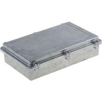 Aluminium Alloy Enclosure 274 x 173 x 66 mm