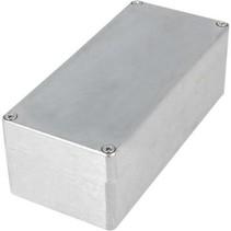 Metalen behuizing Aluminium 175 x 80 x 60 mm Aluminium IP65 N/A
