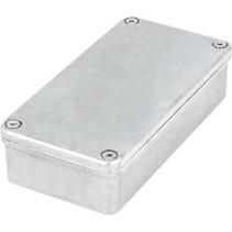 Metalen behuizing Aluminium 103 x 53 x 26 mm Aluminium IP65 N/A