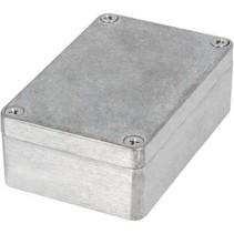 Metalen behuizing Aluminium 98 x 64 x 34 mm Aluminium IP65 N/A