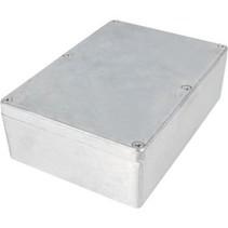 Metalen behuizing Aluminium 171 x 121 x 55 mm Aluminium IP65 N/A