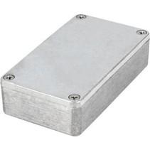 Metalen behuizing Aluminium 115 x 65 x 30 mm Aluminium IP65 N/A