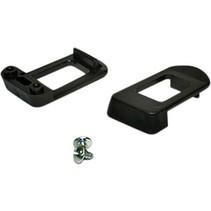 Belt Clip ABS Zwart
