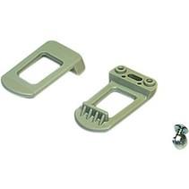 Belt Clip ABS Grijs