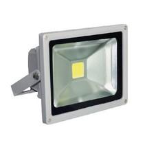 LED Floodlight 20 W 1400 lm Grijs
