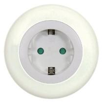 LED Nachtlamp 0.5 W Dag/Nacht