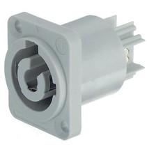 Appliance connectors PowerCon Poles 2+PE