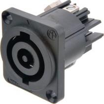Appliance plug, PowerCon 32 A Poles 2+PE