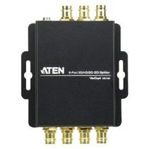 6-Poorts HDMI-Splitter Zwart