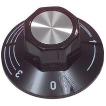 Knop Oven Origineel Onderdeelnummer 524.010