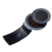 Coffeeduck Senseo-Apparaat Zwart/Zilver