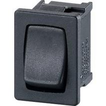 Wipschakelaar 1P 6 A 250 VAC