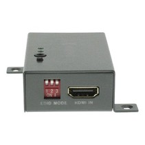HDMI Extractor HDMI-Ingang HDMI-Uitgang / 1x Optisch / 1x 3.5 mm Audio-Uitgang