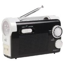 Draagbare FM-Radio