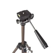 Camera/Video Statief Pan & Tilt 105 cm Zwart/Zilver