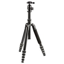 Premium Camera/Video Statief Balhoofd 170 cm Zwart