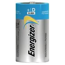 Alkaline Batterij D 1.5 V Advanced 2-Blister