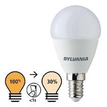 LED-Lamp E14 Bal 5.5 W 470 lm 2700 K