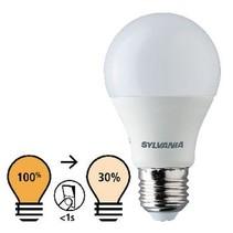 LED-Lamp E27 A60 8.5 W 806 lm 2700 K