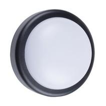 LED Wandlamp voor Buiten 14 W 1000 lm Zwart