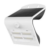 LED Solar WandLamp Buiten met Sensor