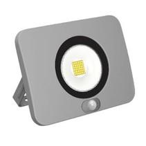 LED Floodlight met Sensor 10 W 720 lm