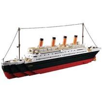 Bouwstenen Titanic Serie Titanic Groot