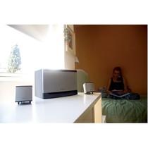 Riss Speaker 2.1 Bedraad 32 W Zwart/Grijs