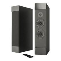 Bluetooth-Speaker 2.0 Turm 100 W Zwart