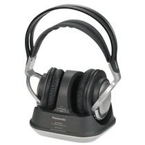 Hoofdtelefoon Over-Ear Radiofrequentie Zilver