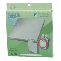 HEPA-Filter HR4340
