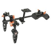 Camera/Video Rig 2.3 kg Zwart/Oranje