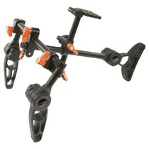 Camera/Video Rig 0.9 kg Zwart/Oranje