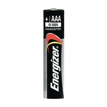 Alkaline Batterij AAA 1.5 V Power 4-Blister