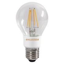 Retro LED-Filamentlamp E27 Dimbaar GLS 5.5 W 640 lm 2700 K