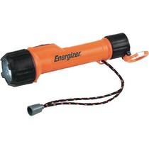 LED Zaklamp 65 lm Zwart / Oranje
